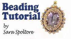 серьги с кристаламиSarubbest: tutorial orecchini - Orecchini con perline - DIY orecchini Diy Earrings Easy, Seed Bead Earrings, Beaded Earrings, Seed Beads, Diy Jewelry Tutorials, Beading Tutorials, Needle Tatting Tutorial, Earring Tutorial, Beaded Jewelry Patterns