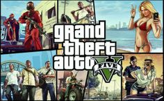 Amazon Worker States 'GTA V PC' Release Date As February 2014 | Info-Pc