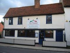 La Piazza Italian Restaurant (restaurants) Essex Restaurants: Restaurants in Essex