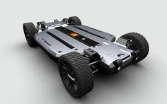 TREXA has announced a base price of US$15,999 for its open-source electric vehicle development platform.