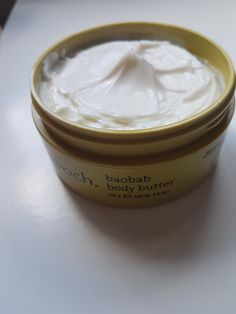 Baobab Body Butter Price is Nu Skin, Body Butter, Peanut Butter, Skin Care, Tableware, Food, Dinnerware, Skincare Routine, Tablewares