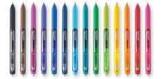 Shop Papermate® Inkjoy® Gel Pens at Staples.com. Fast drying ink and over 14 gel pen colors to choose from. Add a little color to your life with Staples®.