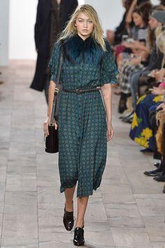 Michael Kors Fall 2015 RTW Runway – Vogue