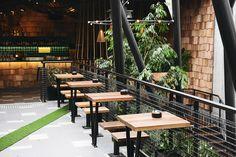 The Terminus Hotel — Abbotsford, Melbourne