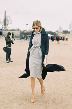 Too Busy Being Awesome #dress_for_success #shift_dresses #sheath_dresses #summer_dresses #evening_dresses #step_up #lean_in The Minimal classic outfit fashion board for #young_professional_style women females girls #appropriate #work_wear #fashion_trends #city_style