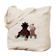 Baby Dolls Tote Bag> Eve's Underground