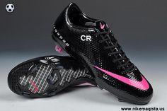 buy online 45305 0f63e 2014 (Rose Black) Nike Mercurial Vapor IX CR7 FG Limited Edition 2014 Soccer