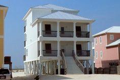 Romar House at Beachside | Meyer Vacation Rentals
