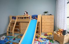 children's room 08
