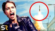 10 Movie Mistakes That Made The Final Cut