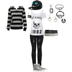 """""""~<3~"""" by foreverbroken on Polyvore"""