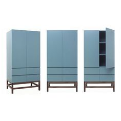BEDROOM / Jade Storage Cabinet   Zuster. Can Be Painted In Any Dulux Colour  And