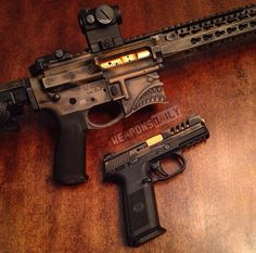 Pistol, guns, weapons, self defense, protection, carbine, AR-15, 2nd amendment, America, firearms, munitions #guns #weapons