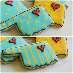 Oklahoma cookies for Pioneer Woman by Bake at 350