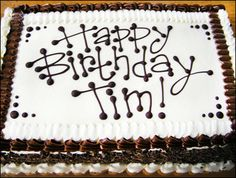 Cake-Writing-by-Wicked-Goodies... I need to learn this bad...