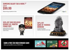 Barnes and Noble Black Friday 2018 Ads and Deals Browse the Barnes and Noble Black Friday 2018 ad scan and the complete product by product sales listing. Black Friday Ads, Funko Pop, Coupons, Hold On, Naruto Sad, Coupon