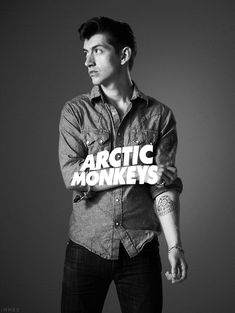 arctic monkeys - ridiculously cool