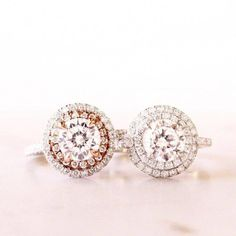 Jewelry & Watches Objective 97b Bridal White Faux Pearl & Clear Cz Post Earrings Fine Quality