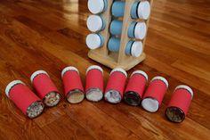 Sound Jars