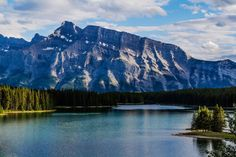 10 Early Season Hikes in Banff National Park | Banff & Lake Louise Tourism