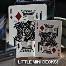Artifice Mini Decks
