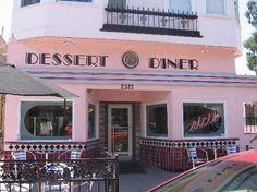 Rick's Dessert Diner, Sacramento - Restaurant Reviews - TripAdvisor