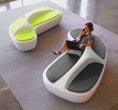Deco-Art    » Design bank fibre glass