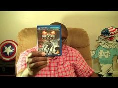 Check out my Killzone Mercenary for the PS Vita UNBOXING. If you LIKE this video, please SHARE and SUBSCRIBE!