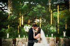 Sacred Oaks Wedding Photography | Rachel & Will – Dripping Springs » Matt Montalvo Photography