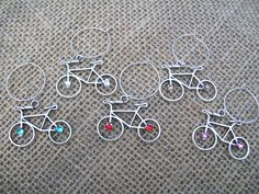 They are super cute. They are going in our welcome bags, for our bike themed wedding :)
