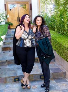 Cabi Fashion Experience: A Fun Girl's Night Out without stress or crowds #ad
