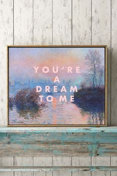 We rounded up some of our favorite interior design ideas along with handy décor tips. Art Prints For Home, Fine Art Prints, The Cranberries Lyrics, Dream Song, Bon Iver, Pink Wall Art, Music Gifts, Art Background, Music Lyrics