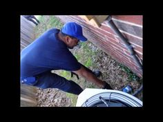 Antoine Professional Real Estate Inspection Texas home inspector The best in DFW