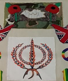 Work created by Concord Interfaith Group for their Peace banner at Leeds City Museum Peace Meaning, Leeds City, City Museum, Banners, Symbols, Group, This Or That Questions, Create, Projects