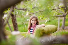 Fun Family Apple Blossom Session!! {Macomb County Photographer} | Lisa Adams Photography Blog