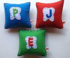 Ten Dollar Tuesday: Tooth Fairy Pillows | The Shopping Mama