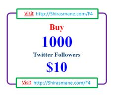 Buy Twitter Followers Cheap #buy #twitter #followers #cheap #get #likes #real #active #promotion #traffic Visit http://Shirasmane.com/F4