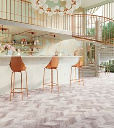 Moduleo Flooring: The Benefits of Superior Vinyl Floors - SA Decor & Design Vinyl Flooring Kitchen, Luxury Vinyl Flooring, Luxury Vinyl Tile, Luxury Vinyl Plank, Moduleo Flooring, Mint Green Walls, Wood Parquet, Vinyl Tiles, Commercial Flooring