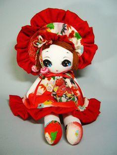 文化人形【鞠】