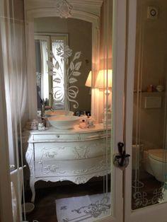 Salle de bain!!!