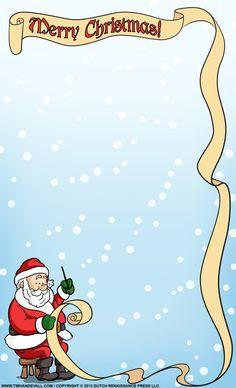 http://timvandevall.com/santa-clip-art-pictures/