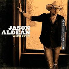 "Best song ever! ""She's country"" by: Jason Aldean! Country Wedding Songs, Country Songs, Country Girls, Wedding Music, Country Life, Music Album Covers, Music Albums, Jason Aldean Albums, Drunk Girls"