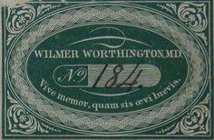 Wilmer worthington - Google Search