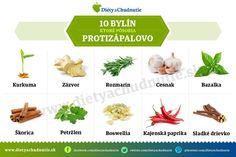 Infografiky Archives - Jak zhubnout pomoci diety na zhubnutí Health, Plants, Album, Turmeric, Salud, Health Care, Planters, Healthy, Plant