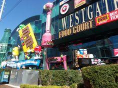 * Las Vegas strip stores
