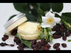 Video tutorial sobre como hacer crema de Rosa Mosqueta, paso a paso gratuito. En Gran Velada te enseñamos y disponemos de todos los materiales paso a  paso..