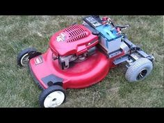 The Tools Needed For Radio Controlled Hobbyists – Radio Control Remote Control Cars, Radio Control, Arduino Motor Control, Radios, Tractor Implements, Pergola Pictures, Electrical Projects, Smart Home Automation, Cool Technology
