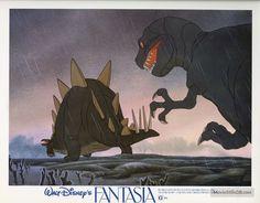 Fantasia - Lobby card