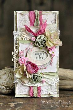 wedding anniversary – card in box