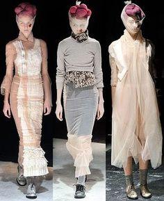 rei kawakubo fashion | Rei Kawakubo: Fashion Designer